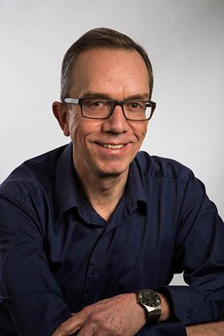 Peter Delves EFT practitioner and trainer